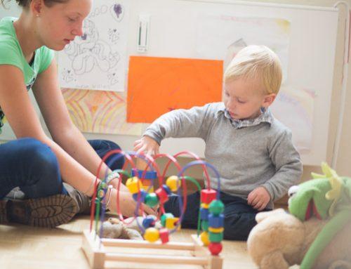 Viele Kinder leiden unter Rückenschmerzen